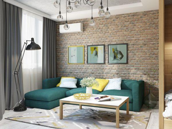 Интерьеры квартир на фото - красивые шпаргалки для начинающего дизайнера!