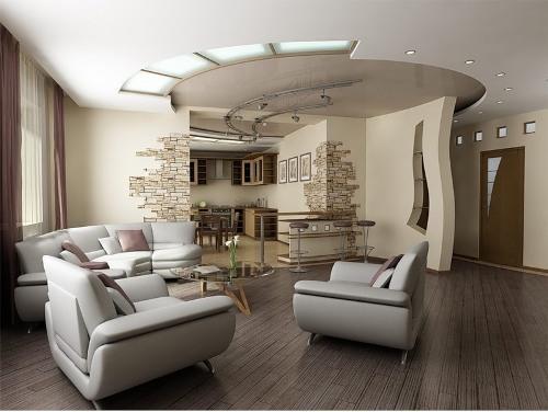 Как заказать дизайн интерьера квартиры