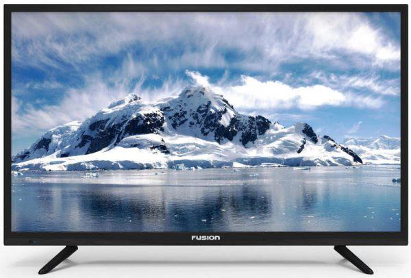 Телевизоры Fusion