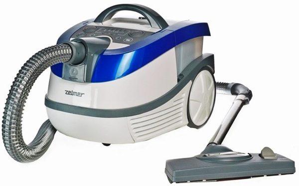 Пылесос Zelmer с мешками – классический прибор для уборки