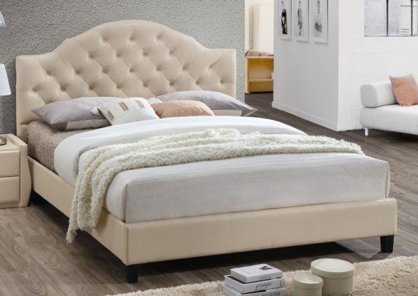 Интерьер современной спальни. Покупка качественной кровати
