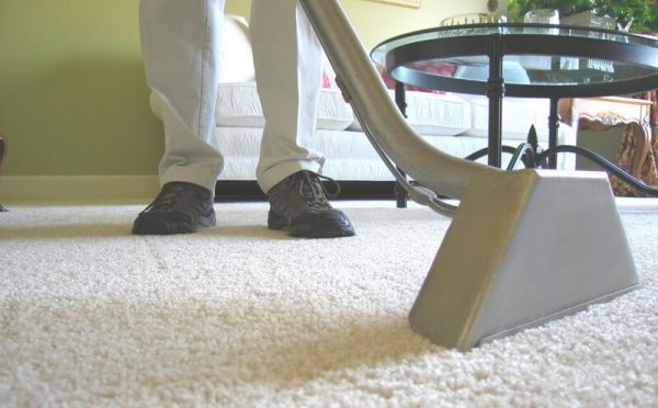 Эксплуатация и уход за ковровыми покрытиями