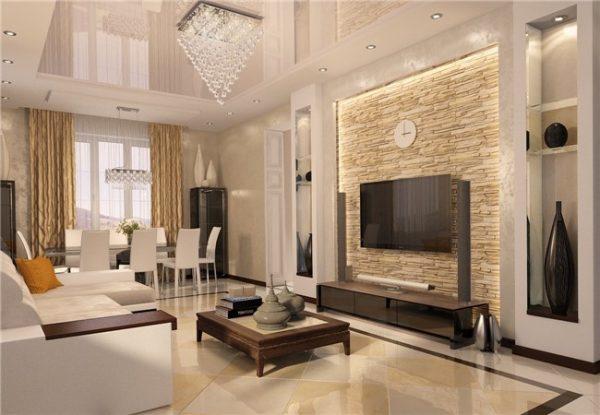 Комплексный ремонт квартир в Нижнем Новгороде