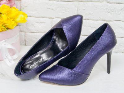 Научитесь правильно выбирать качественную кожаную обувь для офиса