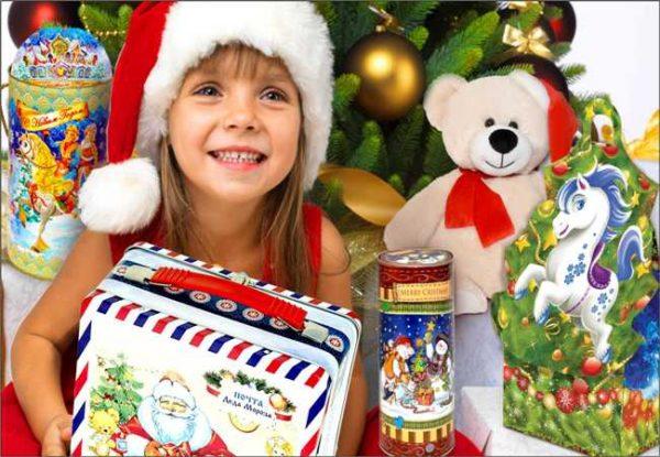 Лучшие идеи для подарка мальчику 7 лет