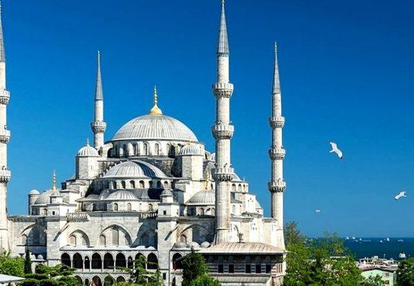 Недвижимость в Турции: доступно, большой выбор, разумные условия сотрудничества