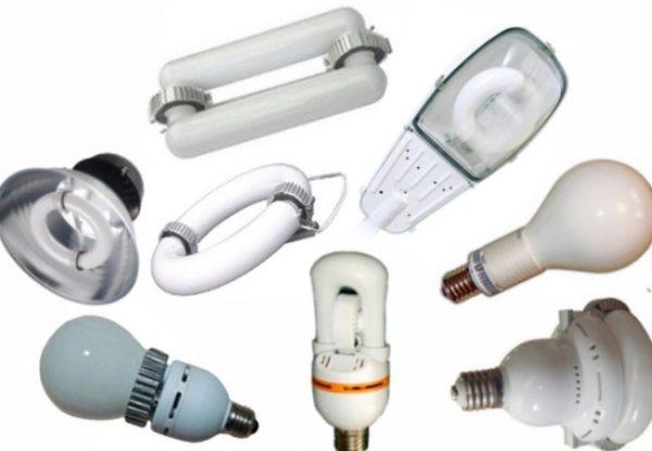 Энергосбережение и энергоэффективность современного оборудования. Светодиодные энергосберегающие лампы