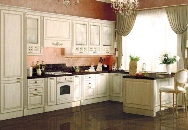 Кухонный гарнитур в Ангарске