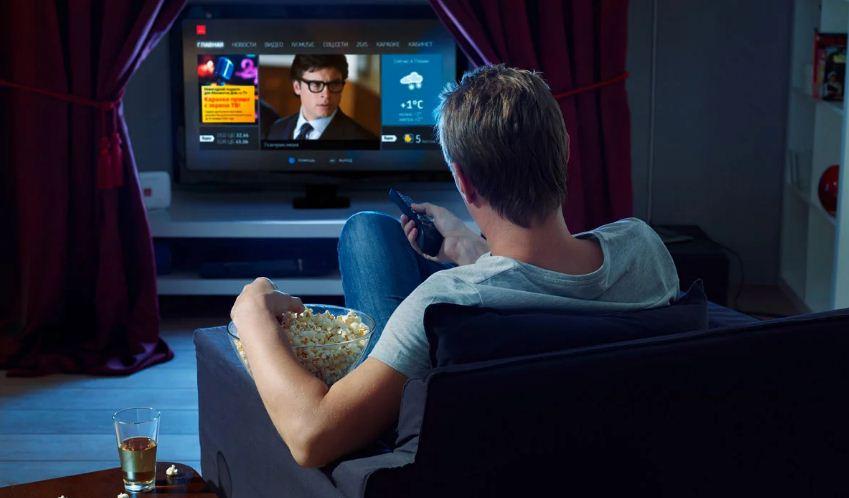 Фильмы в онлайн кинотеатрах