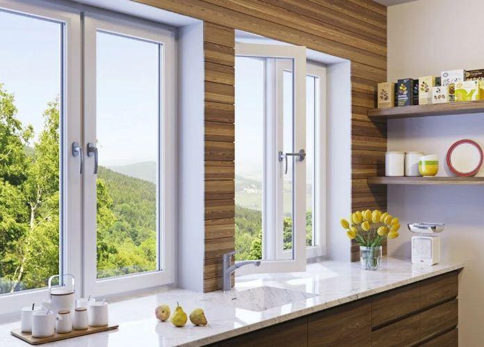 Почему окна ПВХ становятся все более популярными?
