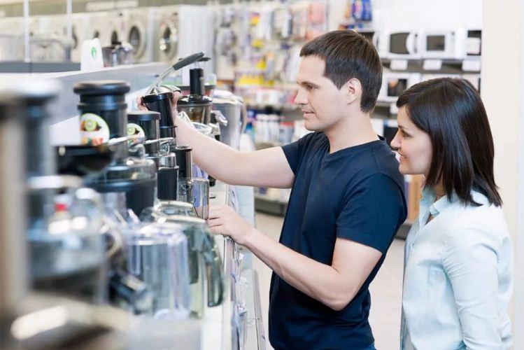 Важность выбора бытовой техники по отзывам потребителей