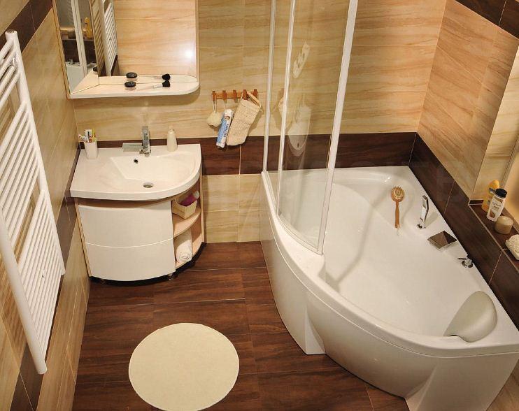 Качественная и привлекательная мебель для ванной