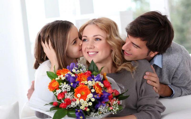 Какие цветы выбрать в подарок?
