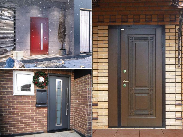 Металлические двери - доступно и просто