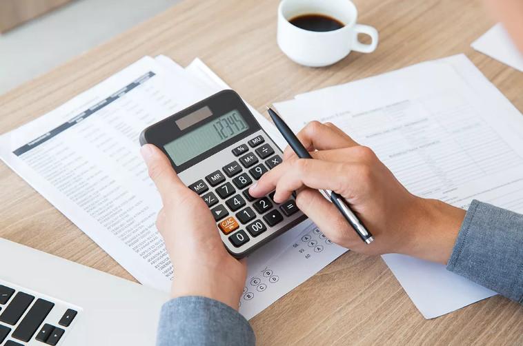 Как рассчитать рассрочку по кредиту наличными?